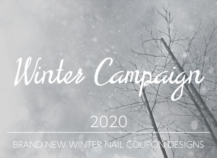 ネイルサロンFASTNAIL(ファストネイル)の冬のオススメネイルデザイン